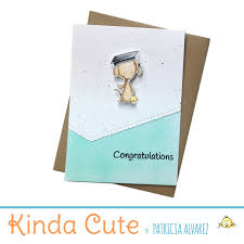 Congratulations For Graduation Congratulations Card Graduation Card With A Dog H2