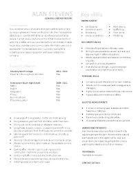 General Labour Resume Sample Nfcnbarroom Com