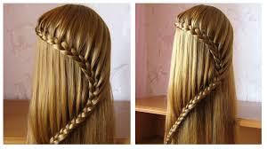 Meilleur Coiffure Simple Cheveux Mi Long Lisse Coiffure