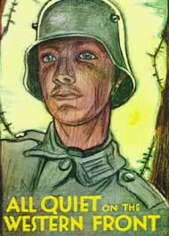 All Quiet On The Western Front Quotes Simple Ron's 48 All Quiet On The Western Front By Erich Maria Remarque