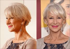Medium Length Hairstyles For Older Women With Fine Hair Beautiful