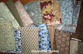 Next on Deck: Even More William Morris – Gloucester Quilter & Advertisements Adamdwight.com