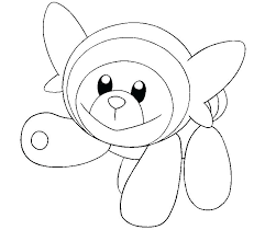 Color Pages Pokemon Printable Coloring Pages Your Toddler Will Love
