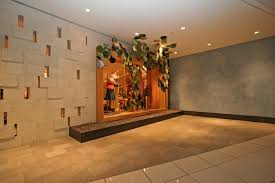 Small Picture Concrete Wall Design Example Home Design Ideas