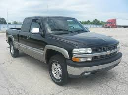 2000 Chevrolet Silverado 1500 3dr LS 4WD Extended Cab SB In Waukesha ...