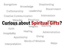 learn more about how has gifted you