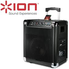 sound system walmart. ion audio heavy-duty block rocker am/fm portable speaker all-in- sound system walmart y
