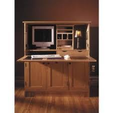 hideaway home office. Home Office Hideaway Computer Desk: Downloadable Woodworking Plan --- Http://