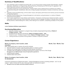 Business Administration Resume Samples Unforgettable Sampleministrative Resume Template Examples 50