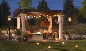Creative outdoor lighting ideas Diy Outdoor Creative Exterior Lighting Design Guide For Perfect Decoration Ideas 04 With Exterior Lighting Design Guide Interior Designing Home Ideas Creative Exterior Lighting Design Guide For Perfect Decoration Ideas
