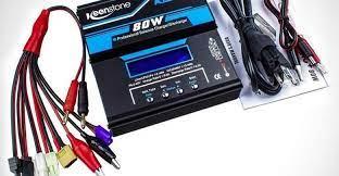 الحق lipo battery charger