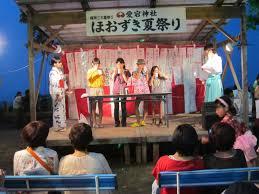ほおずき夏祭り愛宕神社日本三大愛宕ほおずき市に屋台や浴衣