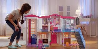 Barbie Hello Dreamhouse Has Christmas Day Tech Trouble | Fortune