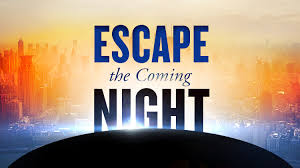 David Jeremiah Free Prophecy Chart Why Study Revelation Intro From Escape The Coming Night