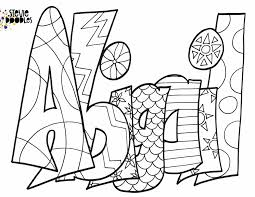 You never have to pay a fee, especially if you need to print out a bunch. Abigail Free Printable Coloring Page Stevie Doodles