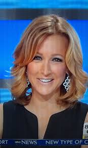 best ideas about lara spencer arm zooey lara spencer from good morning america wearing our signature clover earrings only 49