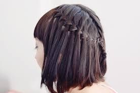 Hairstyle Waterfall waterfall braids the perfect summer hairstyle gala darling 1072 by stevesalt.us