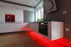 lavish apartment renovation showcases an array of space saving solutions inside floating kitchen countertop plans 42