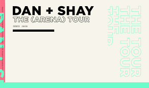 Dan Shay Extramile Arena Official Site