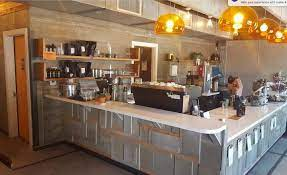 Favorite local coffee shop, panther has three locations in miami (wynwood, sunset harbour , coconut grove ) each one with a slightly different vibe. Panther Coffee Little Haiti In Miami