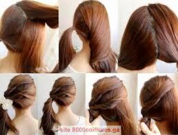 Coiffure Mariage Invitée Cheveux Mi Long Beau Grand Coiffure