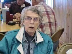 "Winifred Elizabeth ""Winnie"" Middleton Packer (1916-2017) - Find A Grave  Memorial"