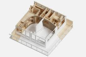 Small Apartment Interior Design Model