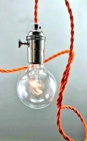 pendant light cord kit s triple socket pendant light cord kit for lanterns