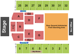 Seating Chart For Hershey Park Stadium With Seat Numbers Described Hersheypark Stadium Concert Seating Chart