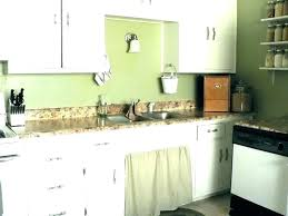 refacing white laminate kitchen cabinets painting can you paint on refinishing cabinet doors