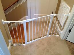 Gate For Stairs Baby Gates Safe Baby