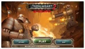 Iron Heart 2 - Underground Army