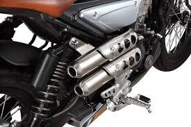 resurrected scrambler motorbikes scrambler motorbike