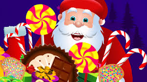 Christmas For Kids Santa Is Coming Christmas Is Coming Christmas 2015 Festival