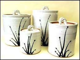 ceramic kitchen canisters sets charming white ceramic kitchen canisters sets canisters medium size blue ceramic kitchen