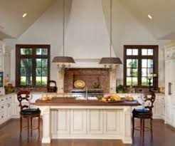All White Traditional Kitchens  Interiors  BAS BlogKitchens Interiors