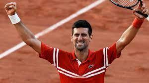 Tennis, French Open: Djokovic gewinnt Finale gegen Tsitsipas - ZDFheute