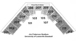 Uofl Football Stadium Seating Chart Seating Charts