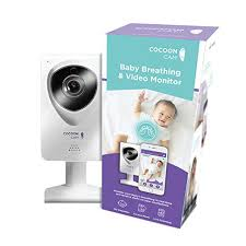 5 WiFi Baby Monitor with iPhone App in 2018