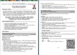 Cv Writing Sample And Templates From Dubai Forever Com