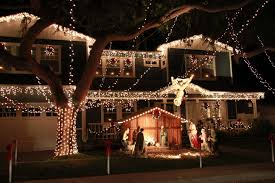 Candy Cane Lane Decorations Christmas Lights at Candy Cane Lane CNN iReport 46
