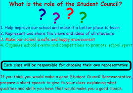 Sample Student Council Speeches I m pinning this because it has some good ideas  but others are a  Student  Council