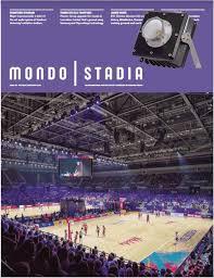 Arena Lighting Samsung News Smart Arena