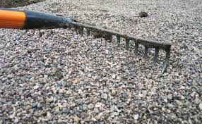 How To Change Gravel Surface Into Asphalt Pavement In 5 Easy