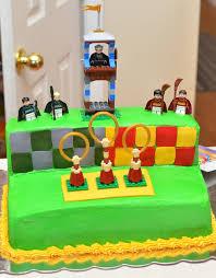 20 Siriusly Impressive Harry Potter Birthday Cakes Whsmith Blog