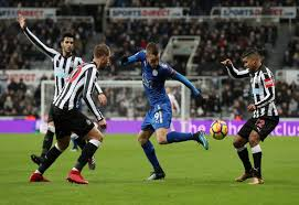 Image result for Leicester v Newcastle