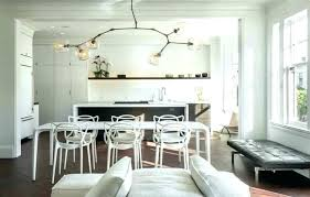 modern brass chandelier kitchen island family chandeliers lighting lights over delightful de