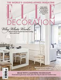 Small Picture Top 5 UK Interior Design Magazines