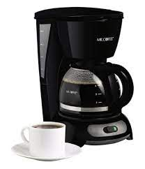 Mister coffee began in 1982 tracing the best coffee beans from around the world. Mister Coffee Coffee Maker Review