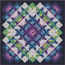 Labyrinth Kit - Main Street Market Designs - RJR Fabrics ... & Labyrinth Kit Adamdwight.com